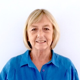 Carol - Team Photo